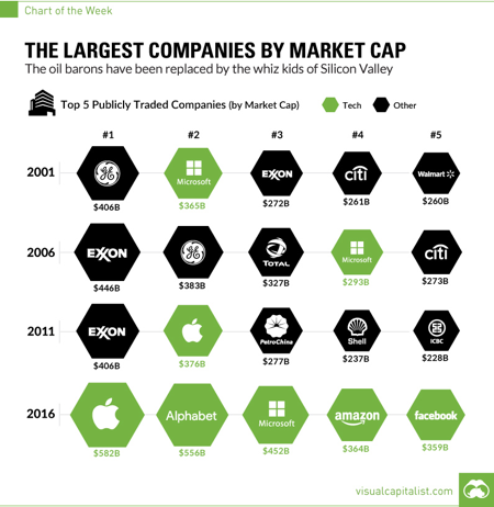 The Largest Companies by Market Cap.png