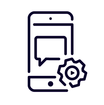 Automated SMS