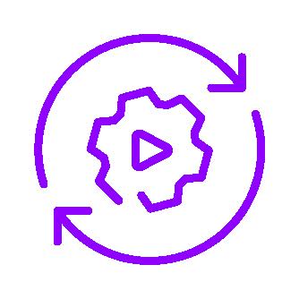 Qrious_Icons Set_Ultraviolet_Process Automation