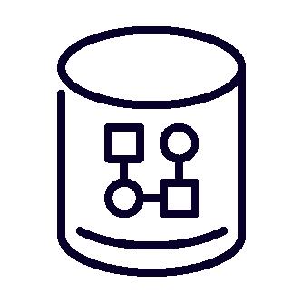 Qrious_Icons_FullSet_Midnight Blue_Data warehouse